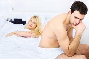 miért kezdődtek az erekciós problémák